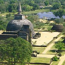 polonnaruwa-temples