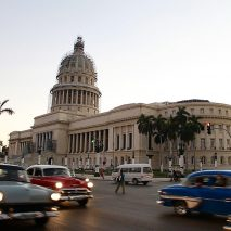 CUBA - Havana luxury golf tour