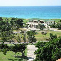 CUBA - Varadero Xanadu Mansion Club House