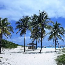 CUBA - Varadero beach golf holiday break