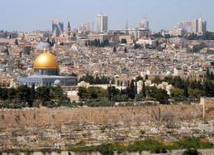 israel biblical discovery tour