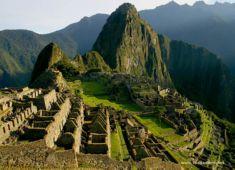 peru land of the incas