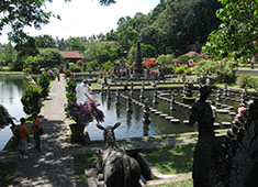 bali island of the gods holiday tour