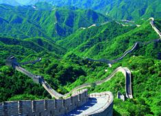 great wall of china luxury tour