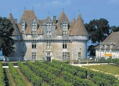 dordogne food and wine gourmet holiday
