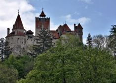 bran castle dracula tour
