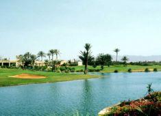 africa morocco golf