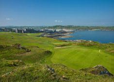 ireland golf holidays