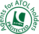 ATOL protected travel and holidays