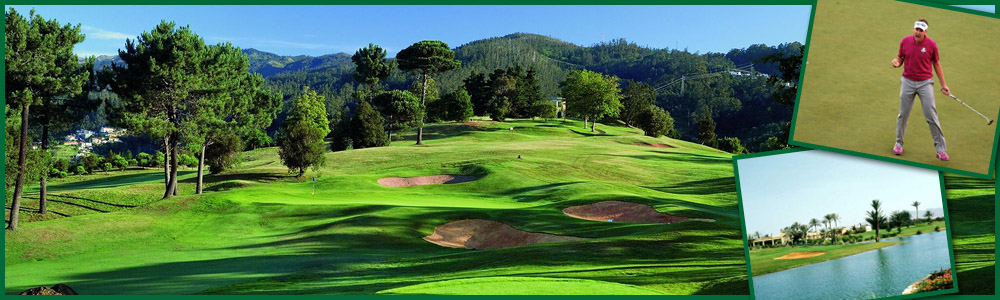 golf tours and golfing holidays