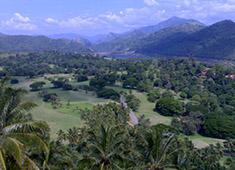 indian ocean sri lanka golf