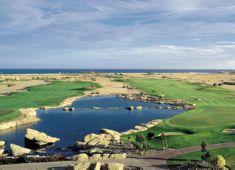 middle east egypt golf