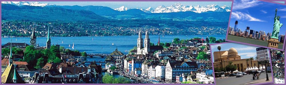 luxury city breaks holidays tours