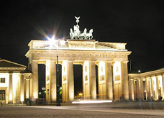 berlin city holidays