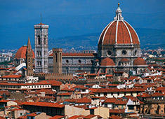 florence city breaks