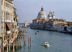 venice city holiday