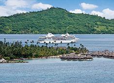 pacific ocean cruises