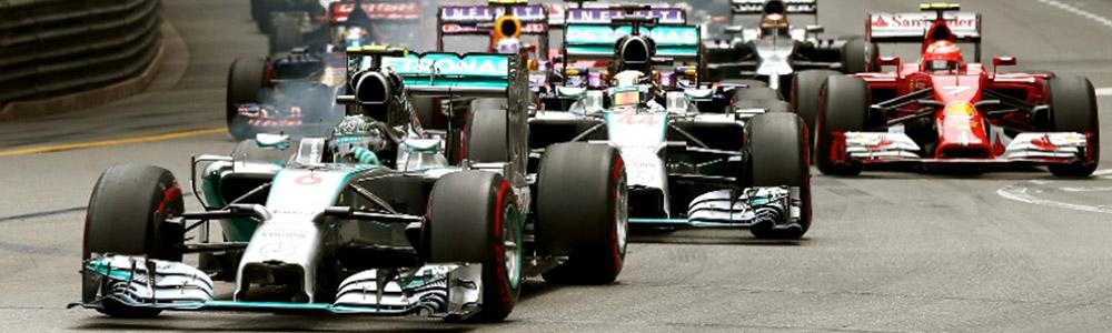 monaco gp racing motorsport