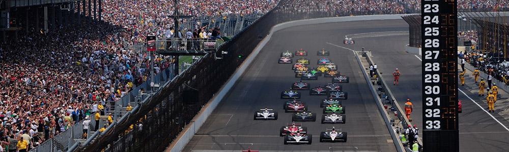 indy 500 motorsport