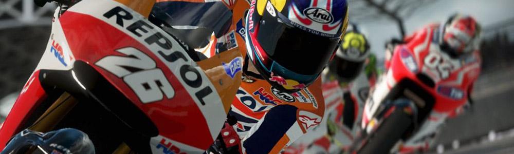moto gp racing