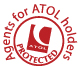 ATOL protected sports holiday tours and events