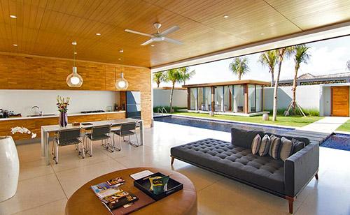 ONE ELEVEN BALI - Villa Image