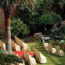ANDALUSIA Gran Elba Estapona Garden
