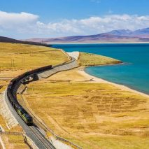 TIBET RAIL HOLIDAY - Qingzang Railway