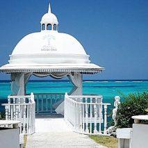 CUBA WEDDING - Paradisu Rio de Oro Gazebo