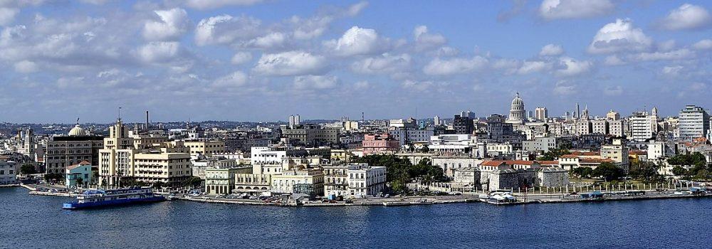 HAVANA - Shoreline View luxury city break