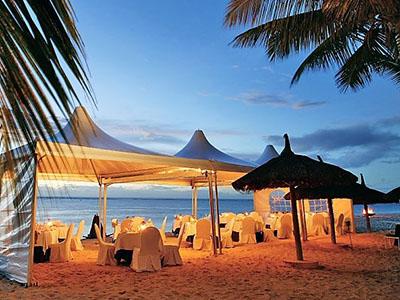 WEDDING PLANNER EXPERIENCE Sugar Beach Hotel, Mauritius