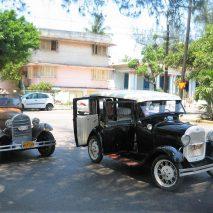 1 HAVANA CITY BREAK - Vintage American Cars