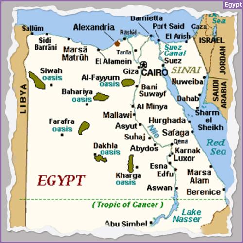 bespoke luxury travel Destination EGYPT