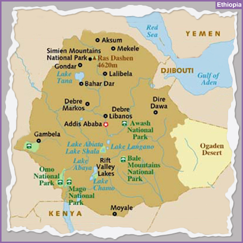 bespoke luxury travel Destination ETHIOPIA