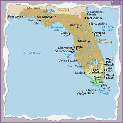 bespoke luxury travel Destination FLORIDA