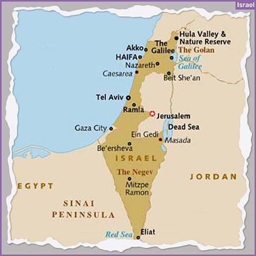 bespoke luxury travel Destination ISRAEL