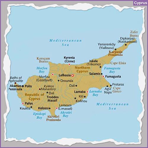 luxury travel holiday Destination Cyprus