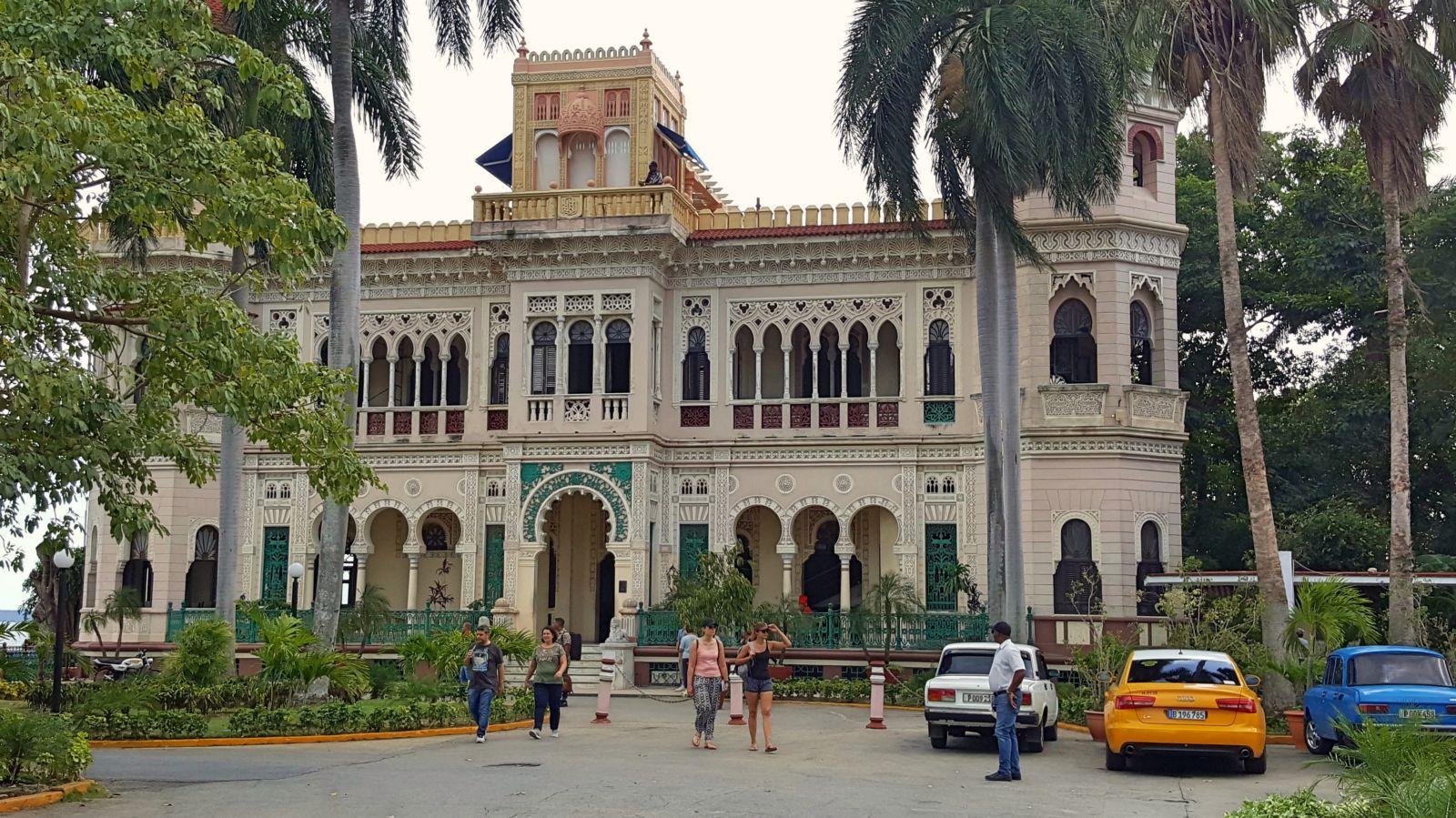 032 Cienfuegos