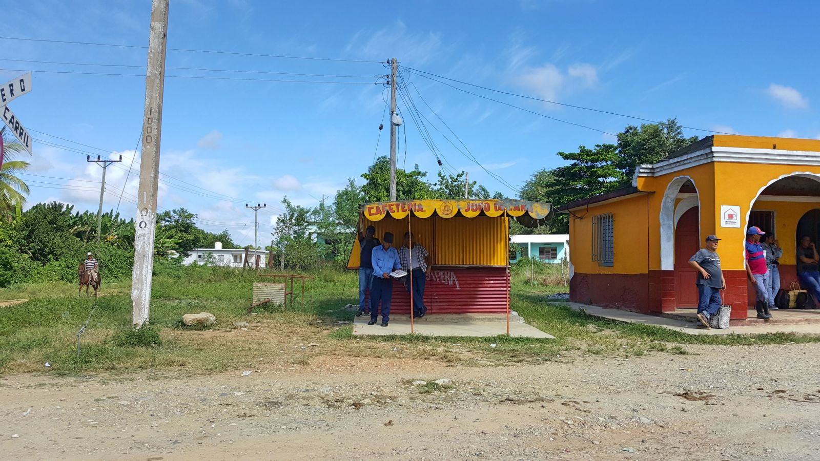 043 Trinidad