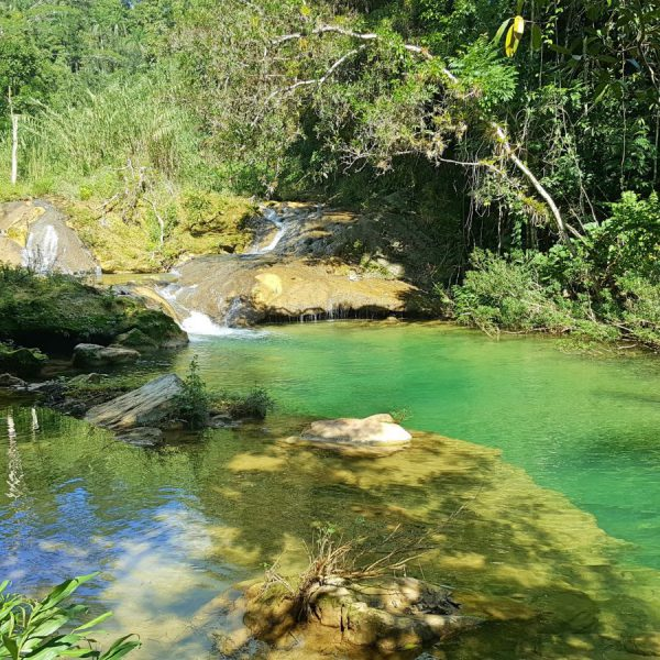 079 Topes de Collantes