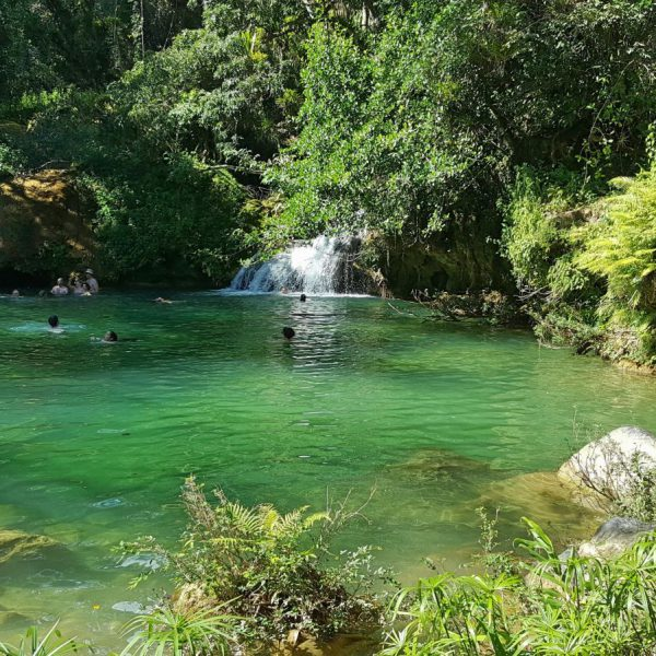 082 Topes de Collantes