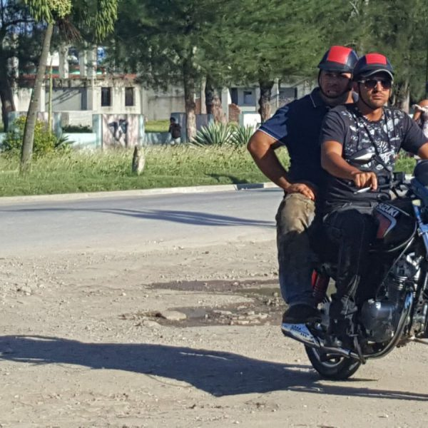 132 Santiago de Cuba
