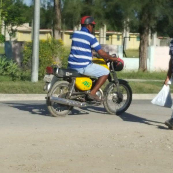 134 Santiago de Cuba