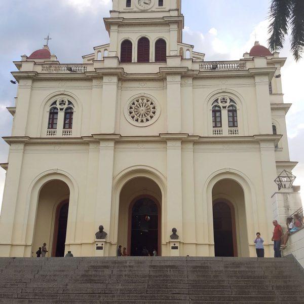136 Santiago de Cuba