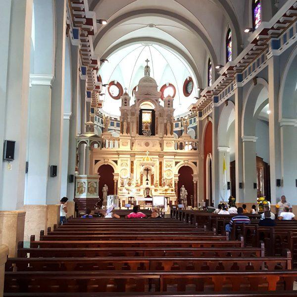 138 Santiago de Cuba