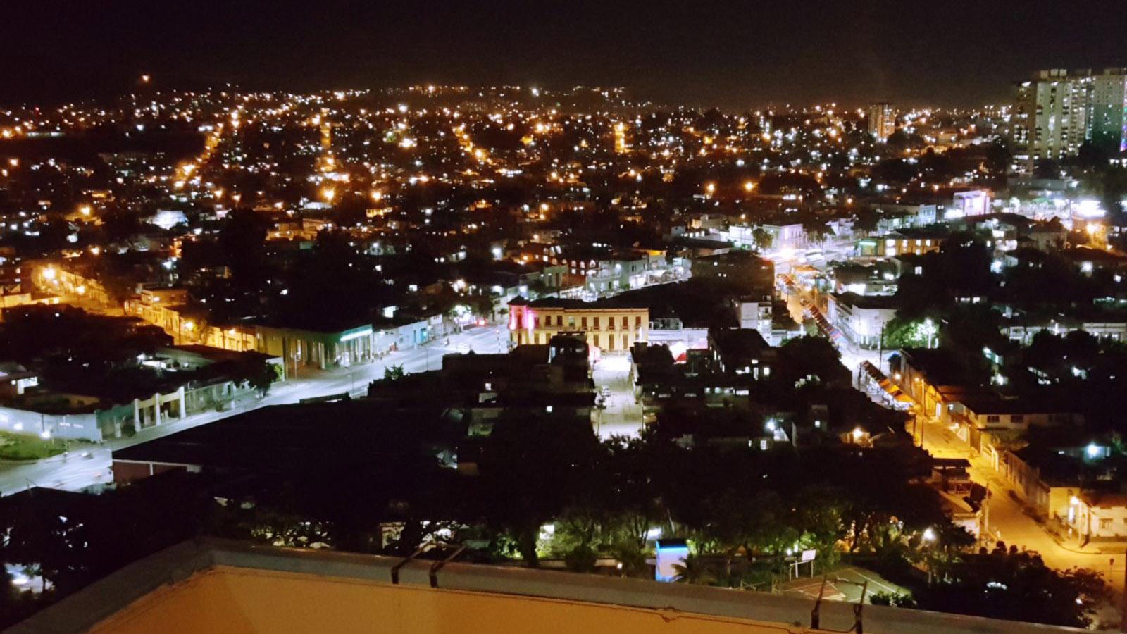 140 Santiago de Cuba