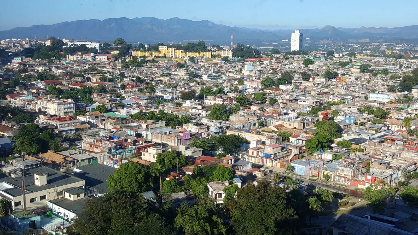 141 Santiago de Cuba
