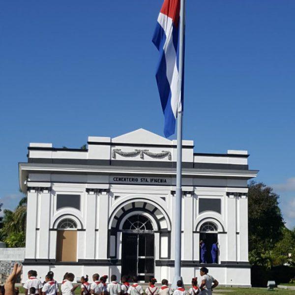 144 Santiago de Cuba