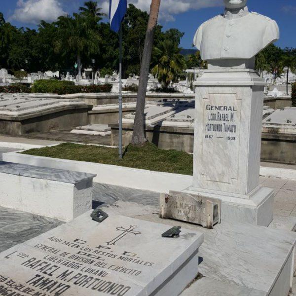 154 Santiago de Cuba