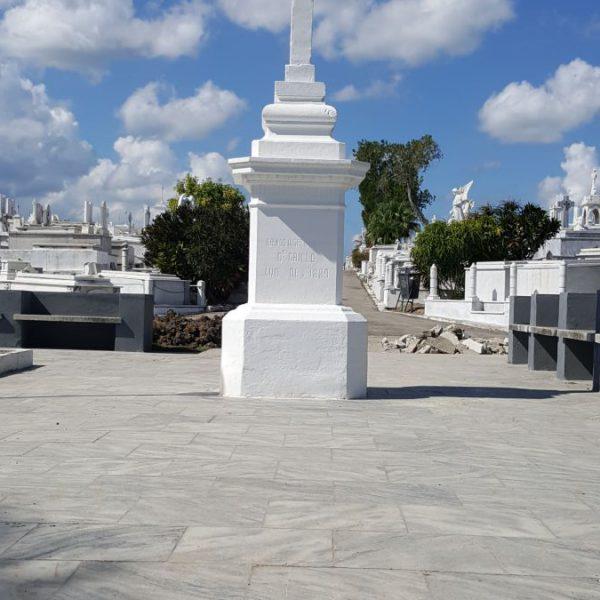 155 Santiago de Cuba